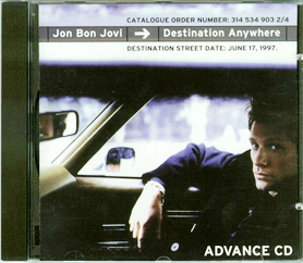 CANADA ADVANCE CD