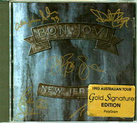 AUSTRALIA GOLD SIGNATURE EDITION