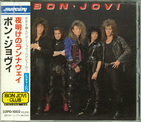 JAPAN PICTURE CD ALT COVER